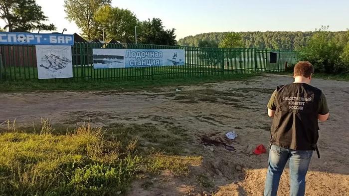 Россиянин погиб в массовой драке с участием 30 человек в баре