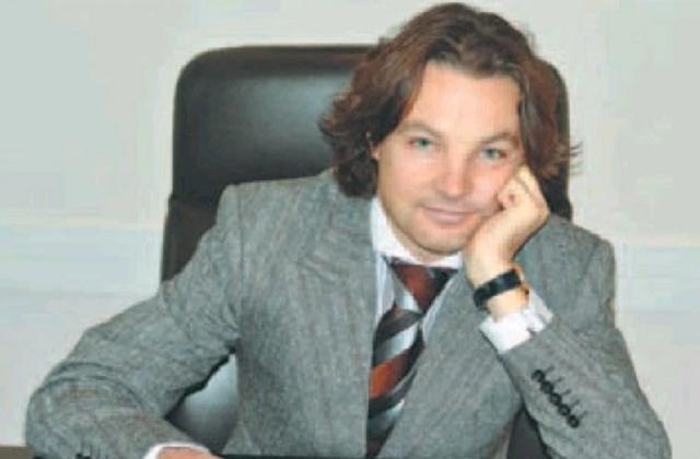 Константин Шварц: биография казнокрада, мошенника и афериста