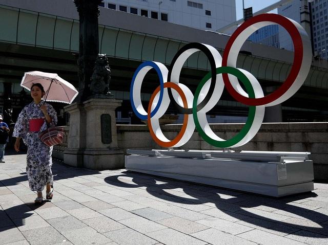 В Токио во время Олимпиады запретят продавать алкоголь