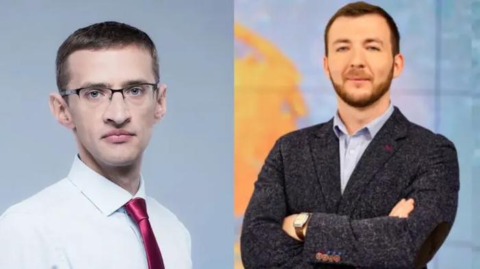 Фамилию нового пресс-секретаря Зеленского назовут в ближайшие дни. Осталось два кандидата
