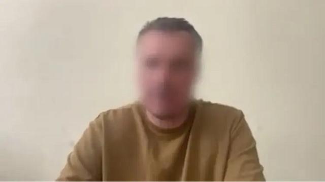 """""""В преступлении раскаиваюсь"""". Появилось видео допроса моряка-убийцы, поджегшего дом в Белогородке"""