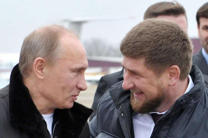 Преданный пехотинец: Путин благословил Кадырова на выборы в Чечне