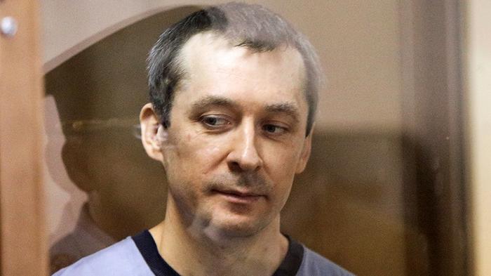 Новые детали дела полковника Захарченко озвучили в суде