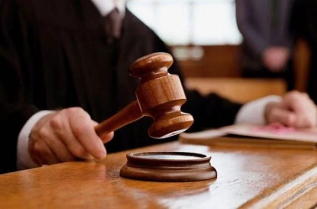 Апелляционный суд арестовал Николая Рудьковского