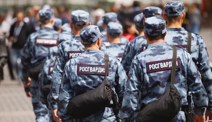 Бывший генпрокурор Чайка предложил создать казачьи подразделения в Росгвардии
