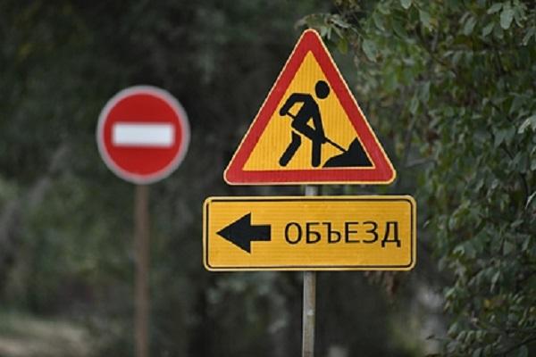 В российском регионе рухнул автомобильный мост