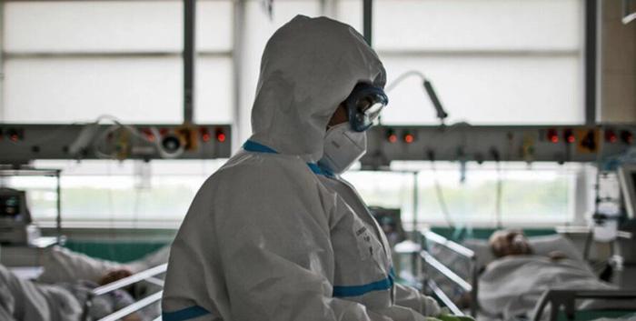 """""""Заражаются переболевшие и вакцинированные"""", — эксперт об опасности дельта штамма"""