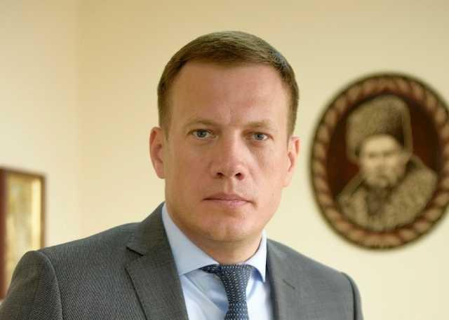 Василий Поезд: криминальное лицо ГФС