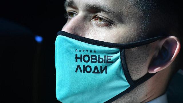 Денис Терехов попенял Владимиру Путину прививкой