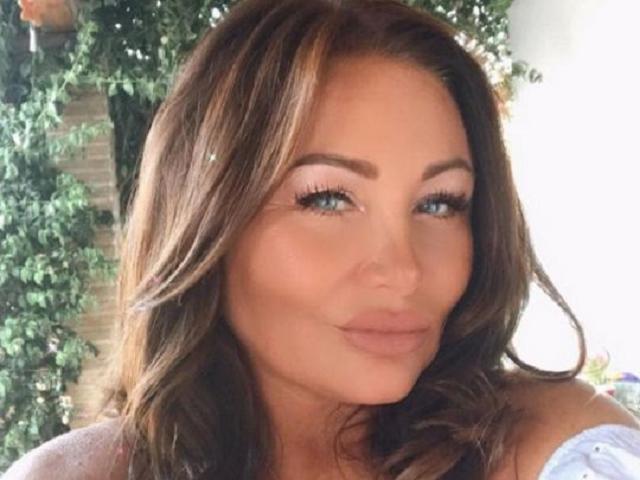 Популярная модель и бывшая девушка Майкла Китона повесилась после гибели сына