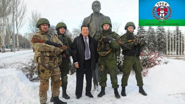 Более 100 тел террористов банды 'Троя' отправились на родную РФ в мусорных пакетах