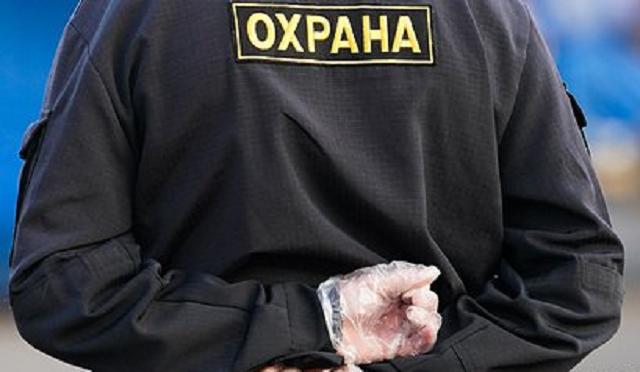 Российский охранник открыл огонь в сауне по бывшим зэкам