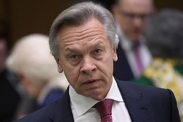 Пушков назвал США главным участником «холодной войны» в киберпространстве