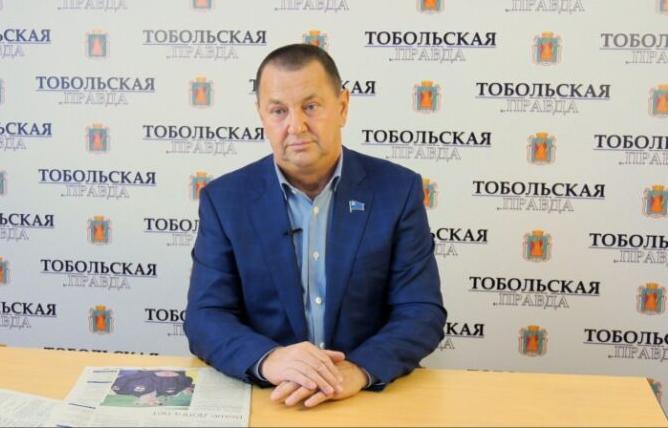Губернатор Тюменской области призвал единоросса, сбившего гаишника, уйти в отставку