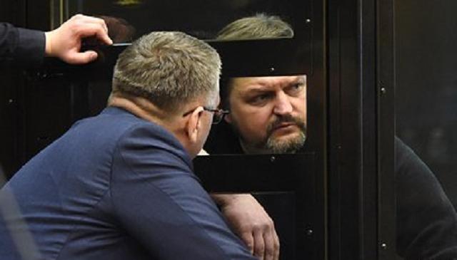 Бывшему губернатору Никите Белых предъявили новое обвинение