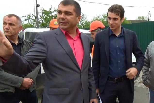 Уголовник Дмитрий Белоцерковец уволит Кличко МАФами
