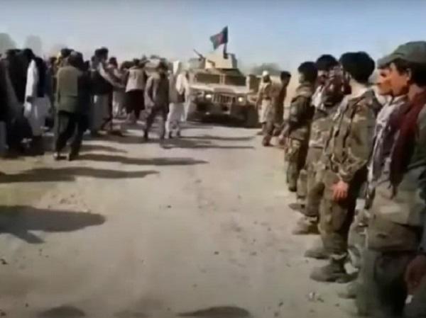 The Hill: России из-за «Талибана» грозят нестабильность и «мятежи»