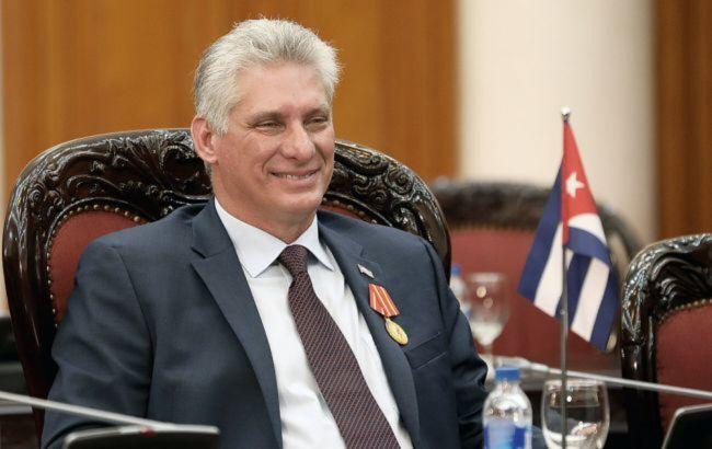 Президент Кубы отрицает сообщения о протестах на острове