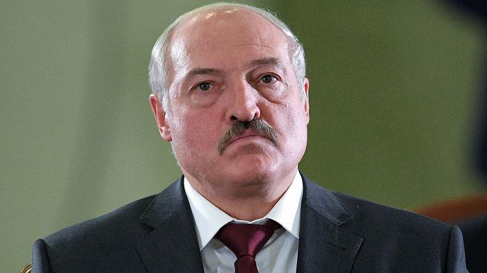 Куда пропал Лукашенко?