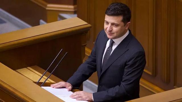 Зеленский поздравил мусульман Украины с праздником Курбан-Байрам