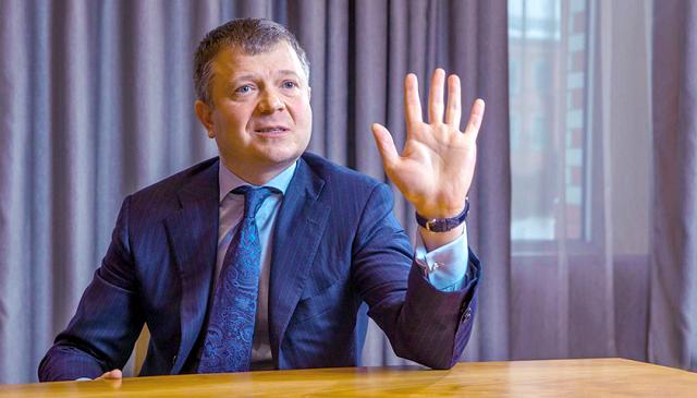 Судостроительный завод Жеваго проиграл суд Нацбанку на 4,15 млрд гривен