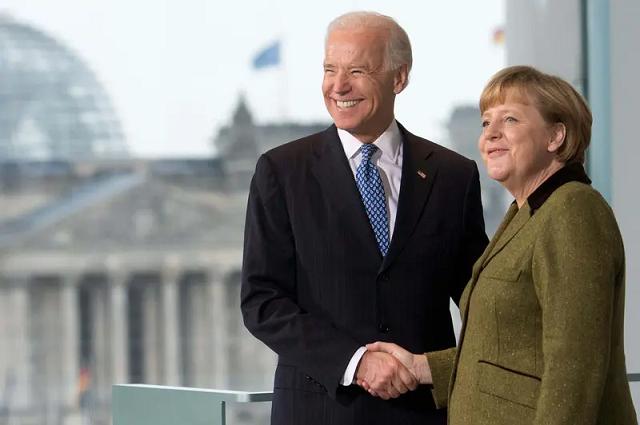 Германия и США пришли к компромиссу по «Северному потоку-2»