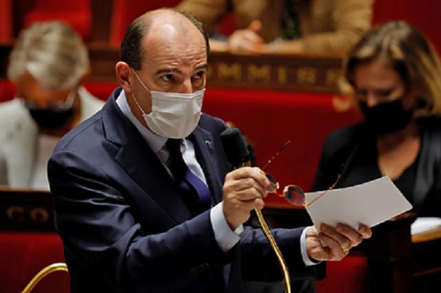 Премьер-министр Франции предрек тяжелый период эпидемии коронавируса