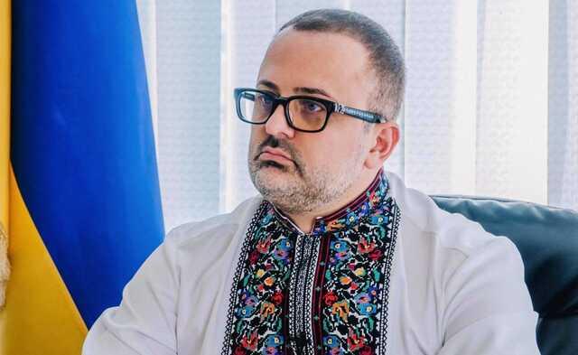 Георгий Биркадзе — как мутный экс-чиновник мечтает занять новый пост в украинской власти