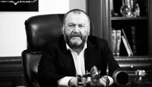 Кому выгодна смерть бизнесмена Александра Щукина?
