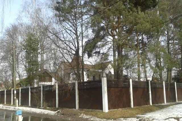 В Подмосковье работала ещё одна частная тюрьма с пыточным залом