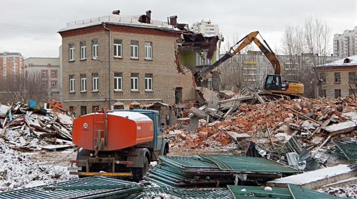 Максим Шеремет и Анатолий Константинов пилят московский бюджет реноваций
