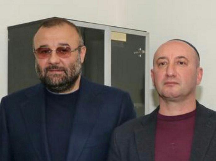 Нарик Петровский Александр Владимирович, Турчин Александр Генрихович в афере «DM Group»