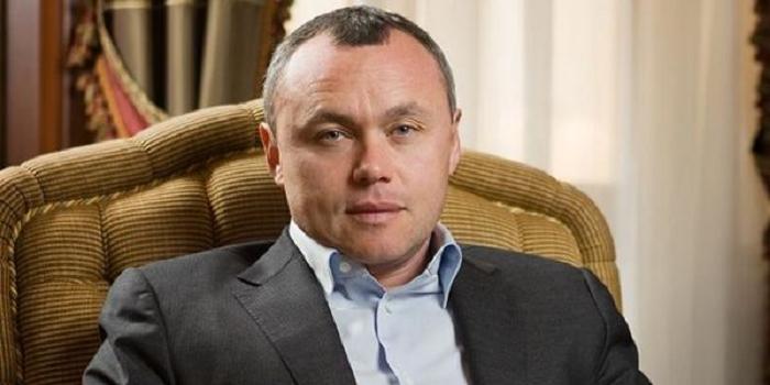 Евгений Черняк провернул аферу Global Spirits с Укрспирт на миллиарды