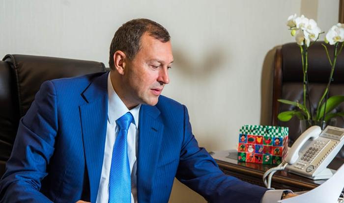 Березин Андрей Валерьевич:в сети попали материалы уголовного дела скандального владельца компании Евроинвест