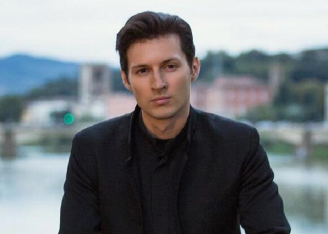 Павел Дуров попал в список потенциальных объектов слежки NSO Group