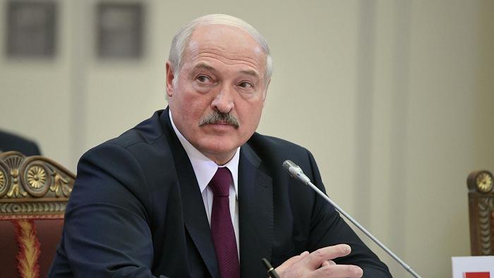 Лукашенко обвинил Европу в разжигании третьей мировой войны