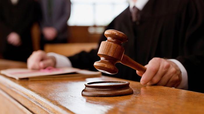 Киевского судью наказали через три года после пьяного ДТП