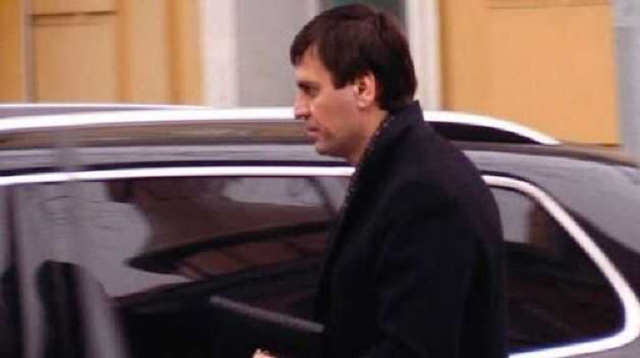 К сведению министра Монастырского! В МВД орудует оборотень в погонах Бут Дмитрий Сергеевич