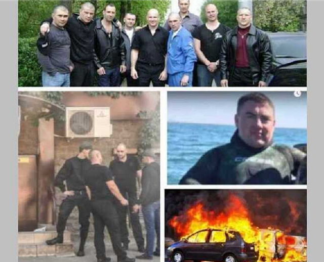 Одесса бандитская: ООО «Евротерминал»