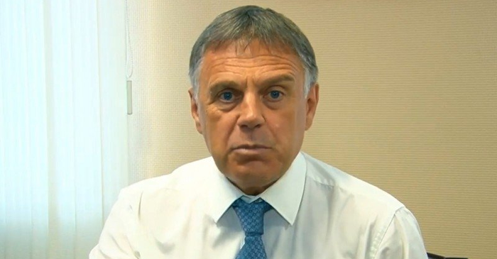 Мэр Ангарска Сергей Петров: безотходное коррупционное производство