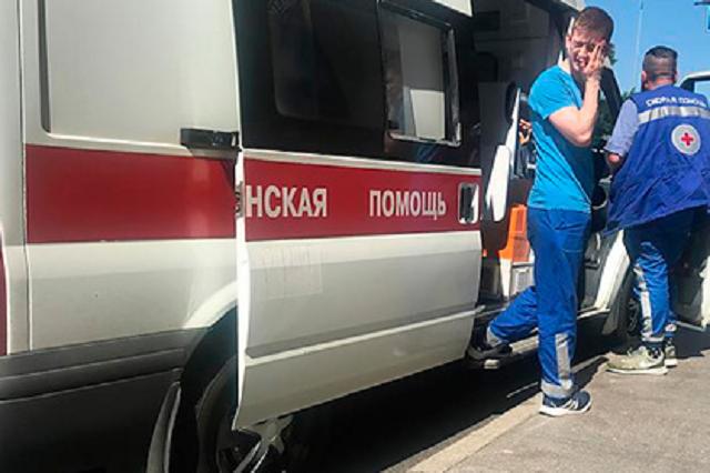 Министра российского региона избили на базе отдыха