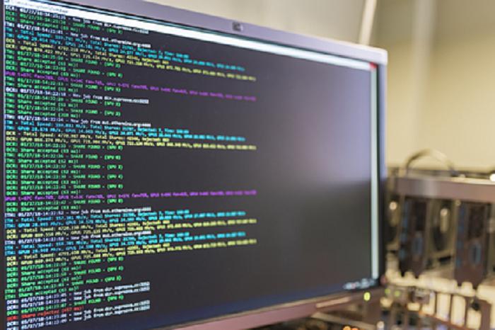 Сотрудники российского метро майнили криптовалюту на работе