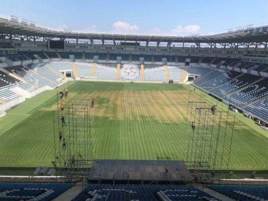 Монатик наказал одесситов: «Черноморец» не сможет провести матч в УПЛ на своем поле