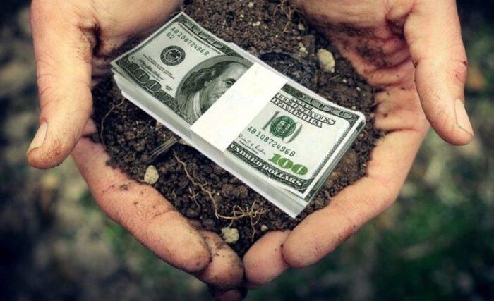 В Кировоградской области один из мэров попался на взятке за приватизацию земли