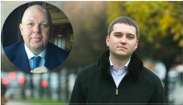 Член ОПГ «Вовы Морды» Олег Гаталяк: контроль над таможней и выстраивание схем контрабанды