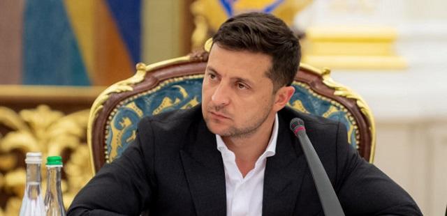 Зеленский уволил замглавы СБУ Баранецкого. Генерал Наумов тоже без должности - СМИ