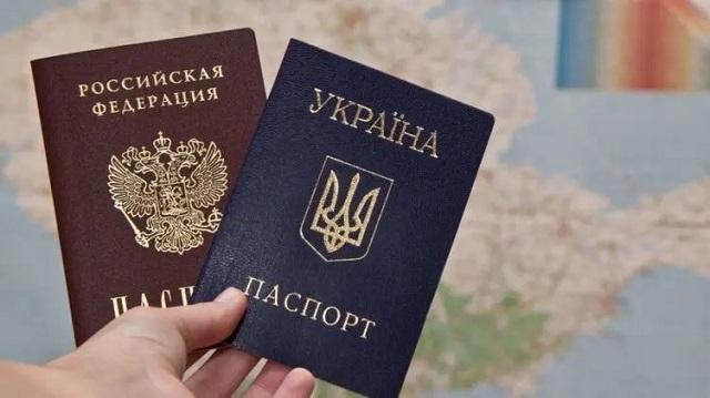 Зеленский обязал чиновников указывать иностранное гражданство в своих декларациях