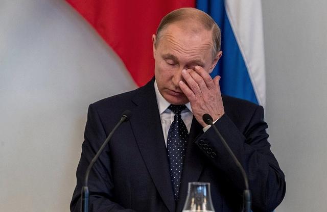 Дмитрий Быков: В России только 5% поддерживают Путина