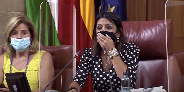Крыса напугала парламентариев в Испании и сорвала заседание