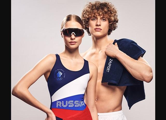 В WADA разочарованы наличием цветов флага на олимпийской форме россиян